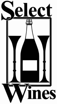 Select Wines Inc Logo